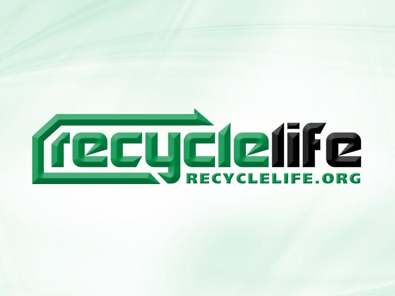 Recyclelife.org Logo