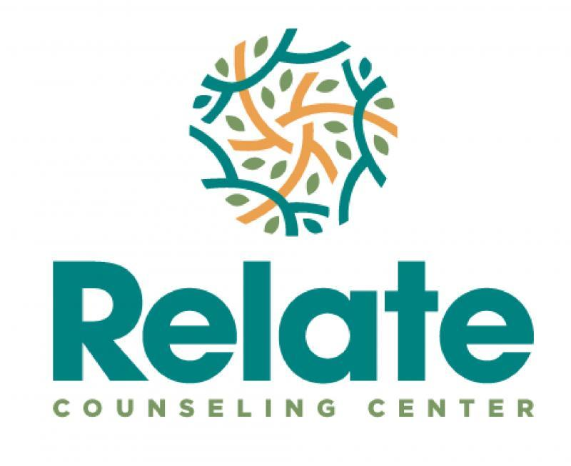 Relate Counseling Center Logo
