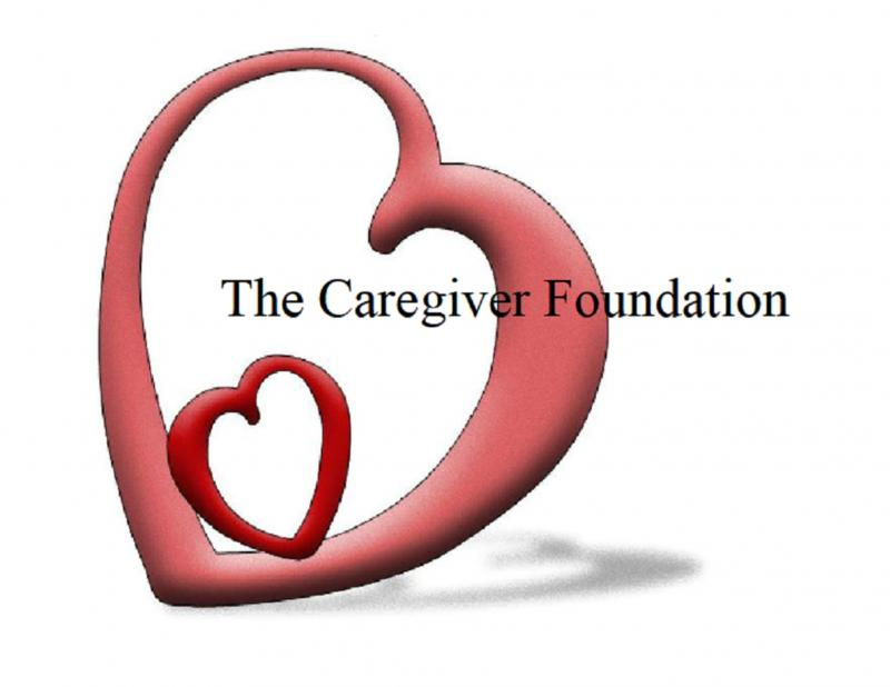 CAREGIVER FOUNDATION Logo