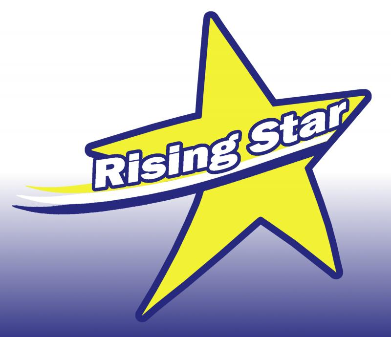 RISING STAR MINISTRIES INC Logo