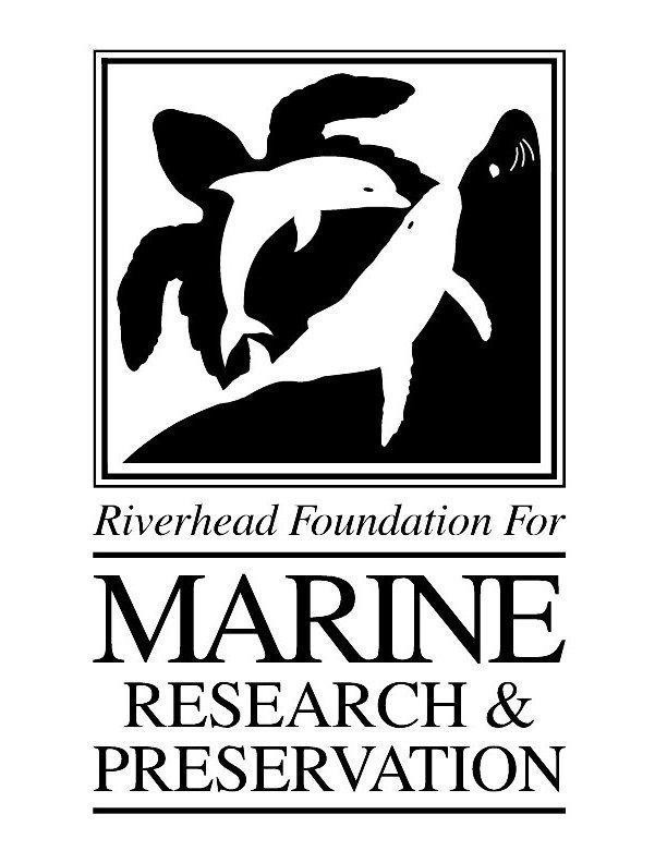 Riverhead Foundation For Marine Research and Preservation Logo