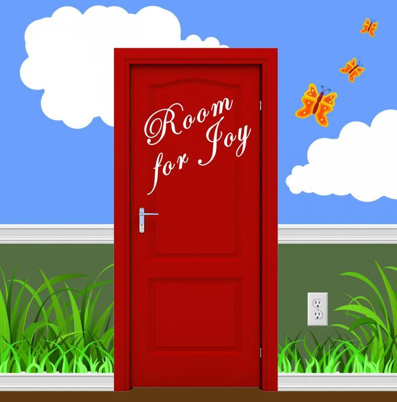 Room for Joy Logo