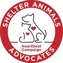 Shelter Animals Advocates Logo