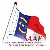 Soldiers and Airmen Assistance Fund, Inc. Logo