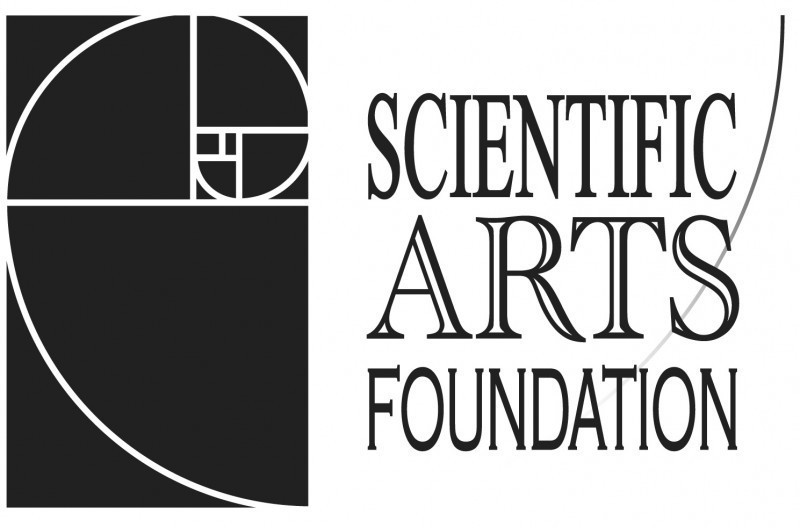 Scientific Arts Foundation Logo