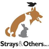Strays & Others Inc Logo