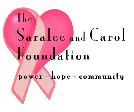The Saralee and Carol Foundation Logo