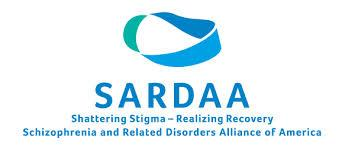 Schizophrenia and Related Disorders Alliance of America Logo
