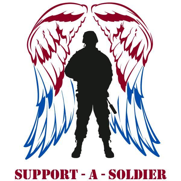 Support A Soldier Clearinghouse Logo