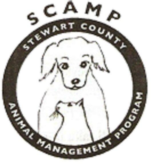 Stewart County Animal Management Program Logo