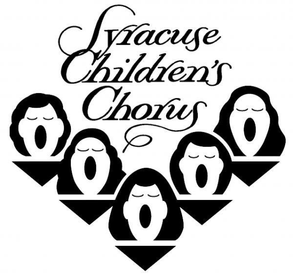 Syracuse Childrens Chorus Inc Logo