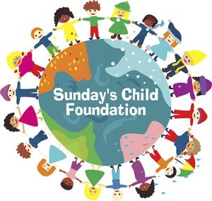 Sunday's Child Foundation Logo