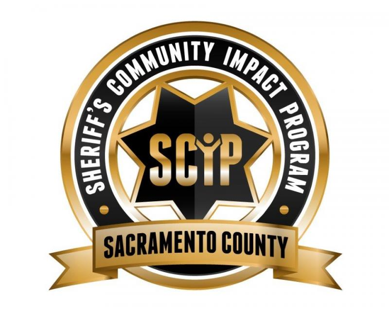 Sheriff's Community Impact Program Logo