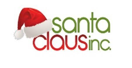 Santa Claus Incorporated of Greater San Bernardino Logo