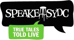 SpeakeasyDC Logo