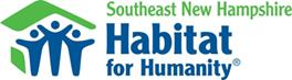 Southeast New Hampshire Habitat for Humanity Logo