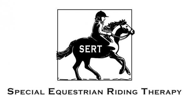 Special Equestrian Riding Therapy Inc Logo