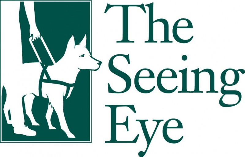 Seeing Eye, Inc. Logo