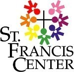 ST FRANCIS CENTER Logo