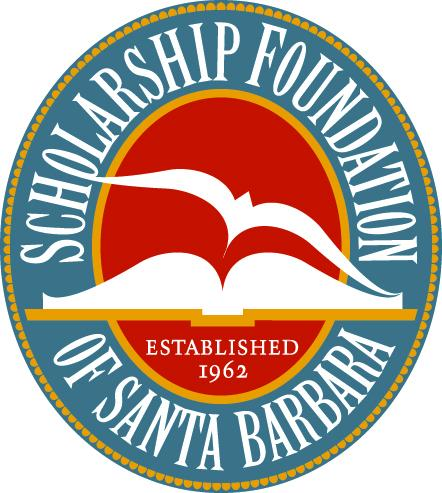 Scholarship Foundation Of Santa Barbara Logo