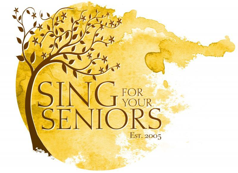 Sing For Your Seniors Inc Logo