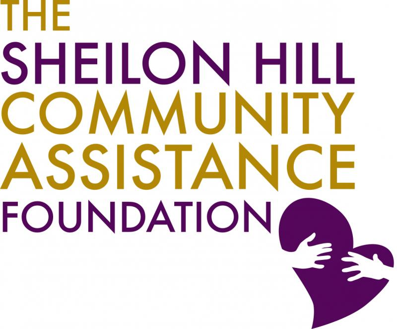 The Sheilon Hill Community Assistance Foundation Logo