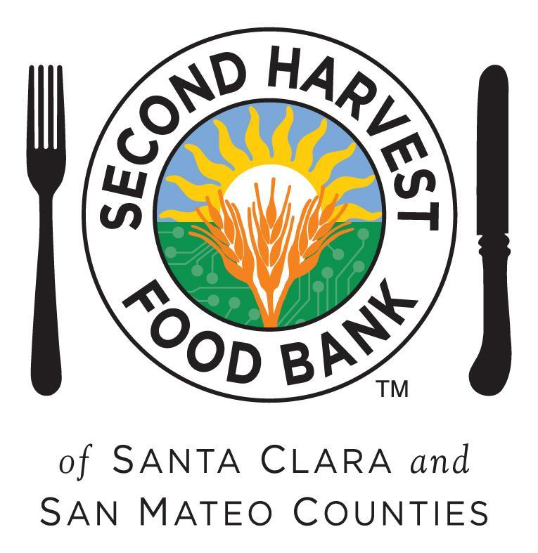 Second Harvest Food Bank of Santa Clara and San Mateo Counties Logo