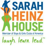Sarah Heinz House Association Logo