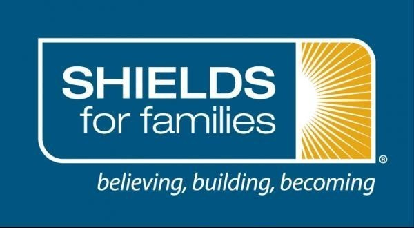 SHIELDS for Families Logo
