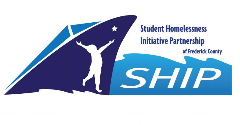 Student Homelessness Initiative Partnership Of Frederick County Logo