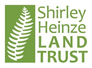 Shirley Heinze Land Trust, Inc Logo