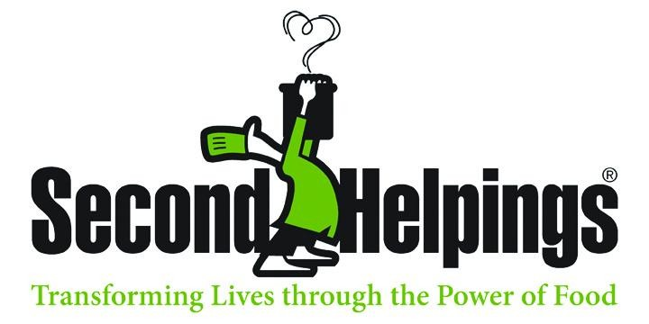 Second Helpings, Inc. Logo