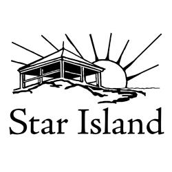 Star Island Corporation Logo