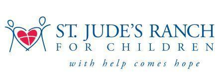 St Judes Ranch for Children Inc Logo