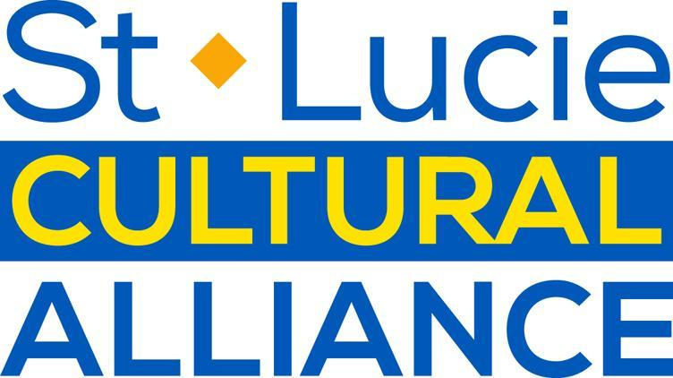 St. Lucie Cultural Alliance Logo