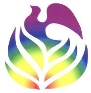 Baptist Peace Fellowship of North America, Inc. Logo