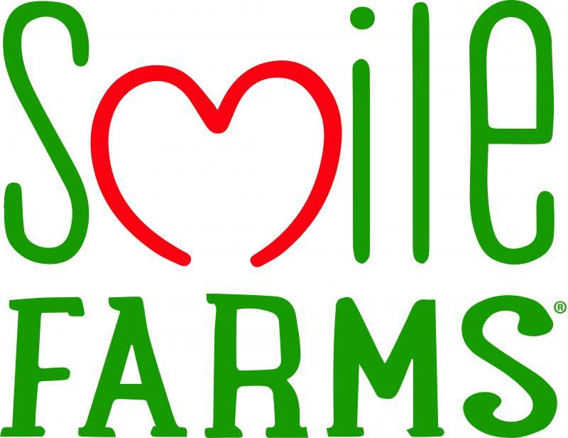 Smile Farms Inc. Logo