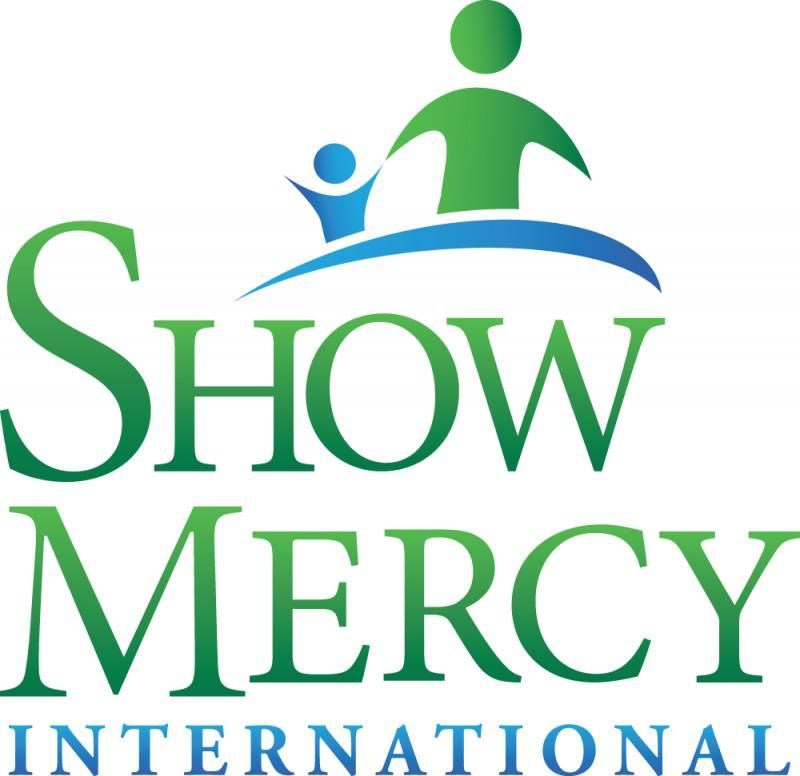 Show Mercy International Logo