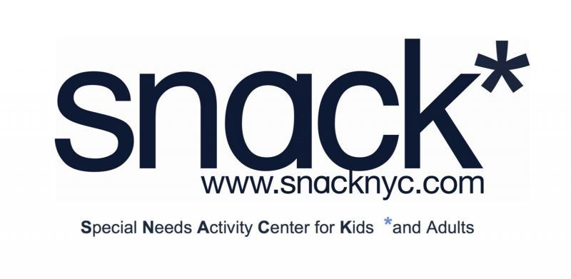 SNACK & Friends, Inc Logo