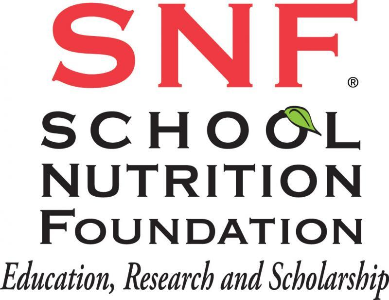School Nutrition Foundation Logo