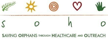 Saving Orphans through Healthcare and Outreach Logo