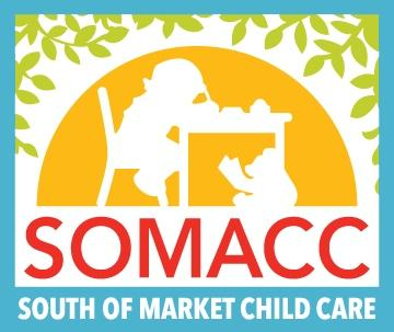 South of Market Child Care, Inc. (SOMACC) Logo