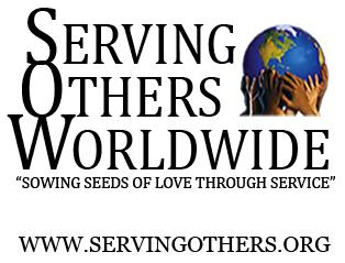 Serving Others Worldwide Logo