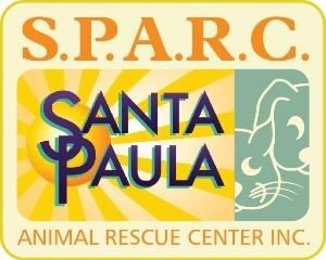 Santa Paula Animal Rescue Center Inc. Logo