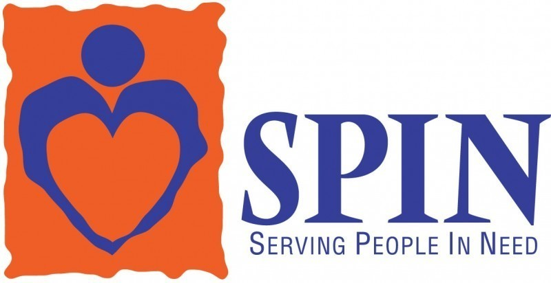Serving People in Need, Inc. Logo