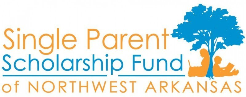 Single Parent Scholarship Fund of Northwest Arkansas, Inc Logo