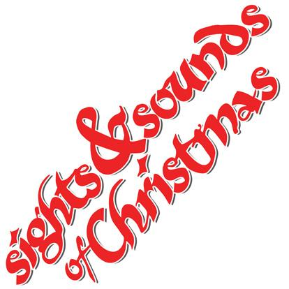 SAN MARCOS SIGHTS & SOUNDS OF CHRISTMAS INC Logo