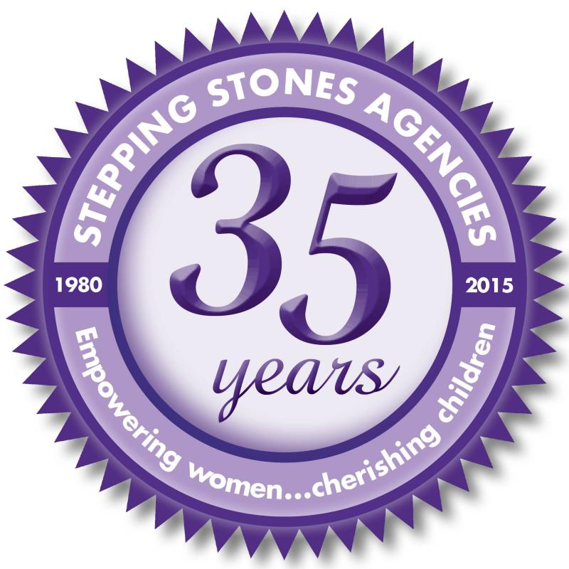 Stepping Stones Foundation, Inc. Logo