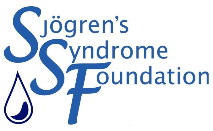 Sjogrens Syndrome Foundation, Inc. Logo