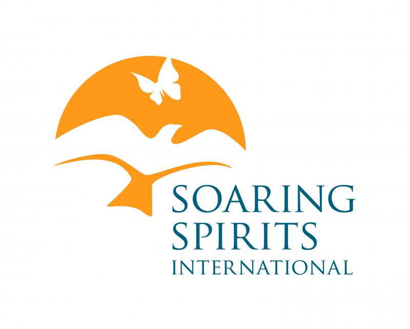 Soaring Spirits International Logo
